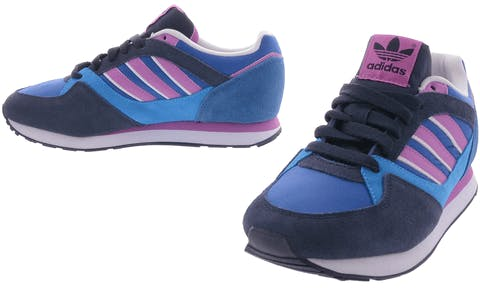 new style 7faf0 66bed adidas Originals - Zx 100 W