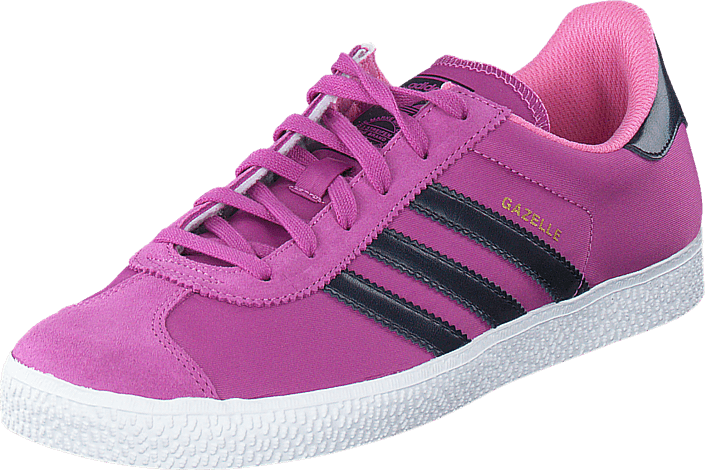 Buy adidas Originals Gazelle 2 J pink Shoes Online  201c9e47e50