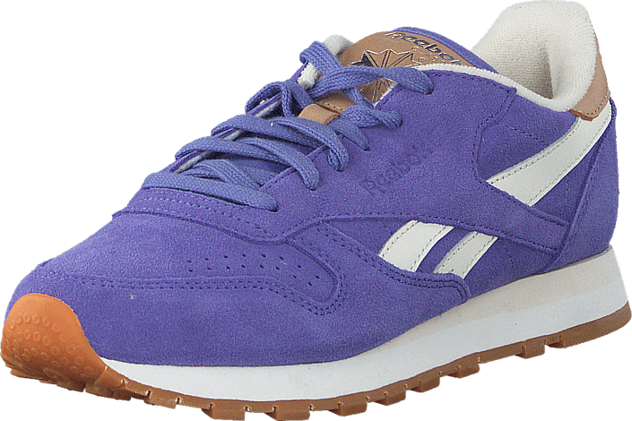 Suede Og Cl Leather Sneakers Blå Køb 45303 00 Classic Sko Online Sportsko Reebok gEqBIz