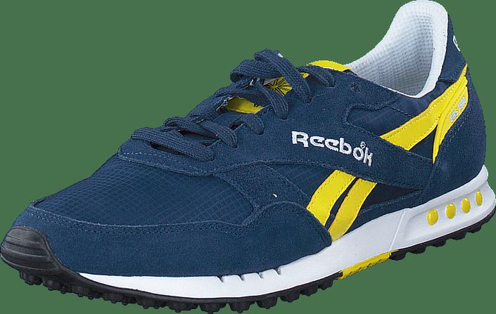 834db3b1ab8180 Buy Reebok Classic Ers 1500 Neon blue Shoes Online