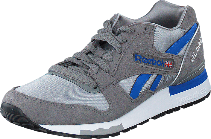 211e8257968 Buy Reebok Classic Gl 6000 Athletic blue Shoes Online