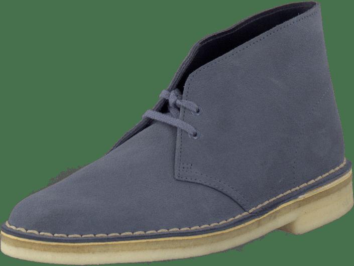 Kjøp Clarks Desert Boot sko Online | FOOTWAY.no