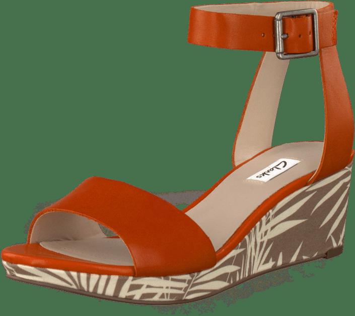 2c096bfa6 Buy Clarks Ornate Jewel beige Shoes Online