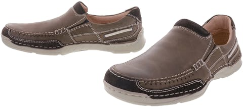 Ambré - Shoe Dark Brown