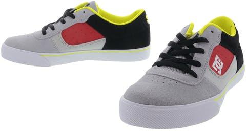 Online Online Kids Shoe DC Grå Sko no no Kjøp Pro Shoes FOOTWAY Cole nEBqwUwRx8