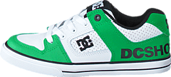 Dc Kids Pure Shoe