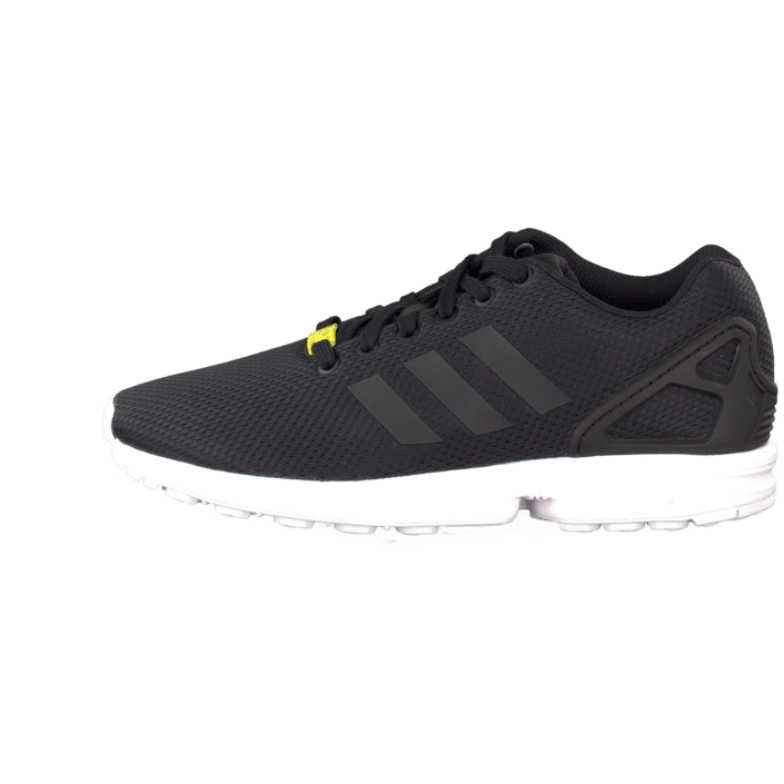 2017 Adidas Zx Flux Sneakers Kondisko In Sort | Dame