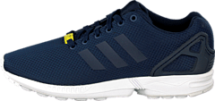 Zx Flux New Navy/New Navy/White