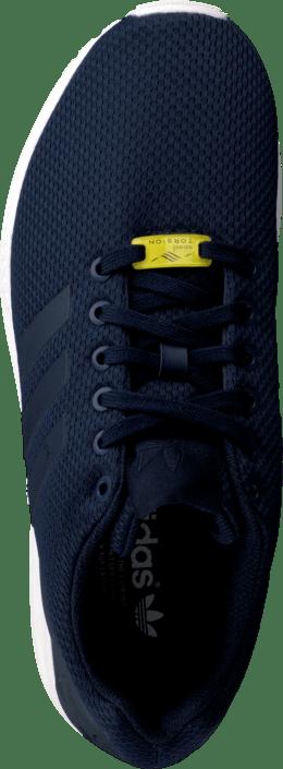 Kjøp Adidas Originals Zx Flux New Navy/new Navy/white Sko Online