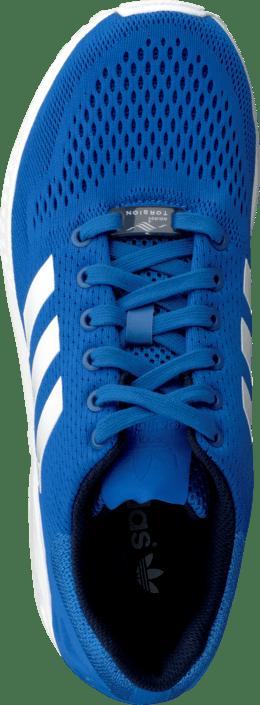 adidas Originals - Zx Flux Blue/Ftwr White/Core Black