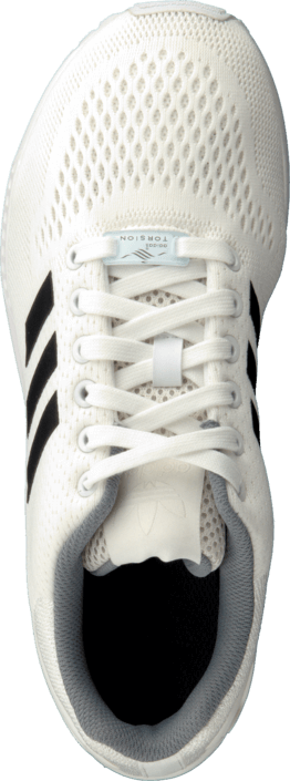 adidas Originals - Zx Flux White/Core Black/Granite