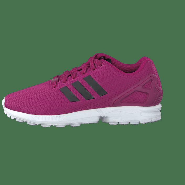 Zx Flux Power Pink