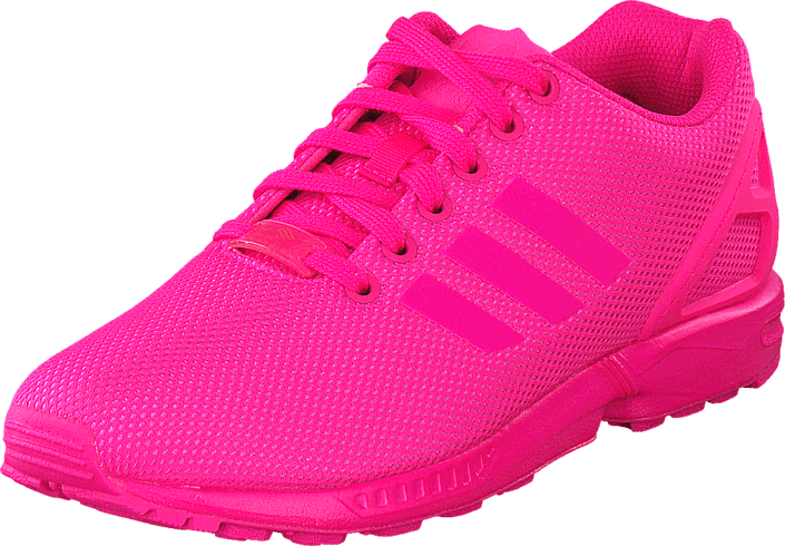 reputable site 85117 f89de Zx Flux Shock Pink S16