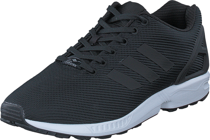 super popular 619ab 0a7df adidas Originals - Zx Flux Core Black Ftwr White
