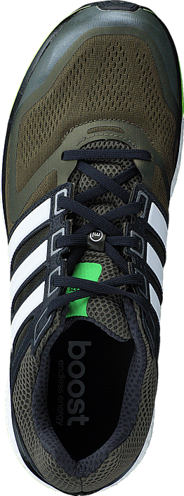 Glide Kjøp white Supernova Sport Sko Og Green Sportsko Performance Adidas M Sorte Green Sneakers Earth 6 Online solar zFFrqIx