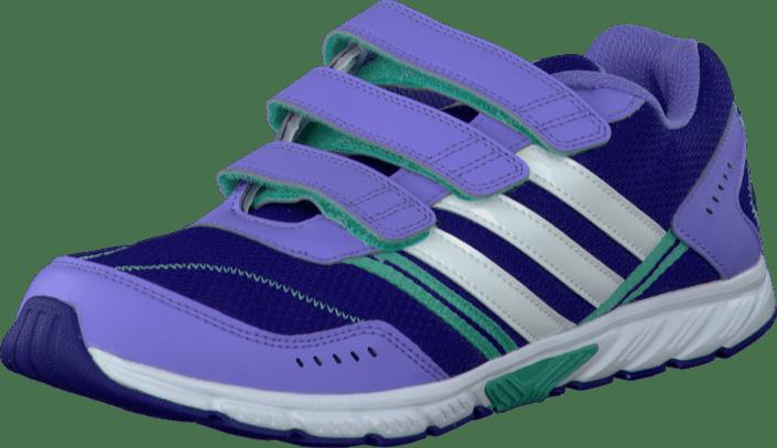 Confesión Dando cubrir  Comprar adidas Sport Performance A-Faito Lt Cf K Amazon Purple/White/Vivid  Mint Zapatos Online | FOOTWAY.es