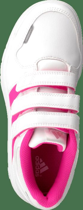 Kjøp Kjøp Kjøp Pink WhiteSolar Cf Cf Cf Cf Performance adidas Lk 6 Trainer Sport K a6FaqS