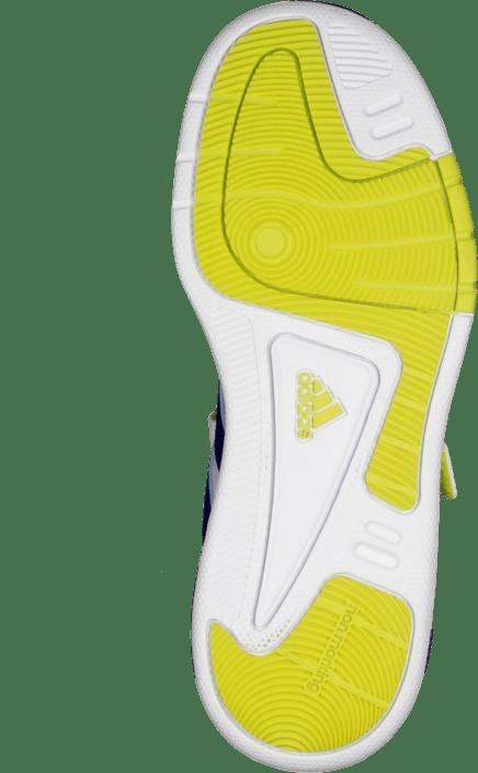 Köp adidas Sport Performance Lk Trainer 6 K WhiteRoyal