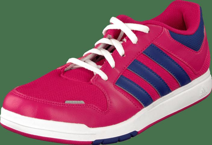 Acheter adidas Sport Performance Lk Trainer K 6 K Trainer Berry Amazon Violet d9e133