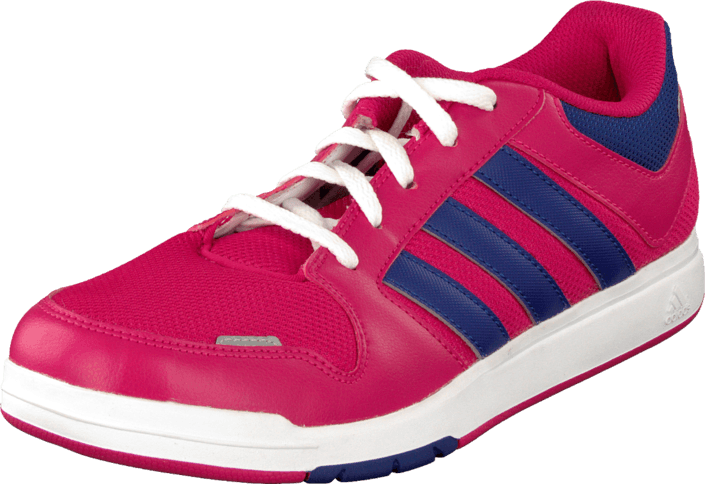 adidas Sport Performance - Lk Trainer 6 K Berry/Amazon Purple/White