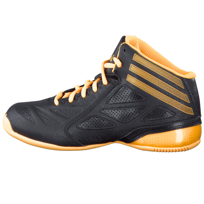 Kjøp adidas Sport Performance Nxt Lvl Spd 2 K Core Black