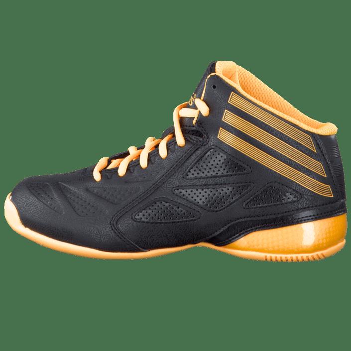 b1cf6307173 Köp adidas Sport Performance Nxt Lvl Spd 2 K Core Black/Solar Gold/Black  svarta Skor Online | FOOTWAY.se