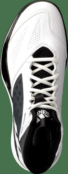 brand new c7ed9 0d46f adidas Sport Performance - Crazy Ghost 2 Core WhiteCore WhiteBlack