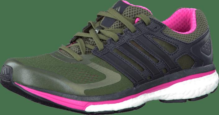 Adidas Supernova Glide 6 Women's Running Shoes Grey