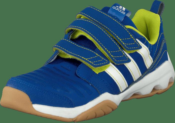 Klettverschluß 3 Sportschuhe Cf K Gymplus Mit Adidas Blau