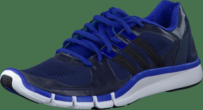 adidas Sport Performance - Adipure 360.2 M Rich Blue/Black/Solar Blue