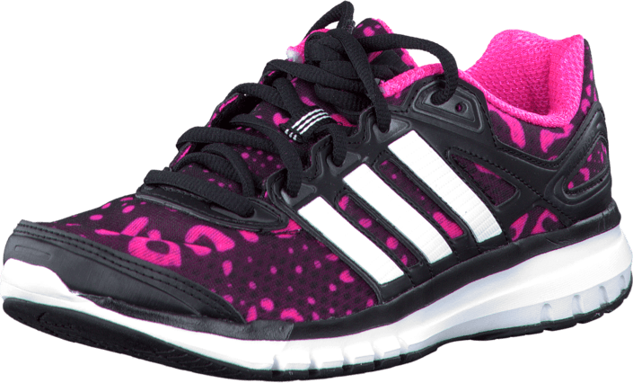 low priced dc3b5 45037 adidas Sport Performance - Duramo 6.1 W Core BlackWhiteSolar Pink