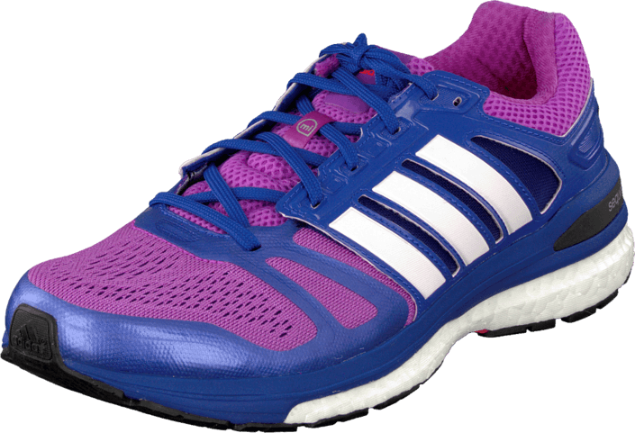 adidas Sport Performance - Supernova Sequence 7 W Pink/White