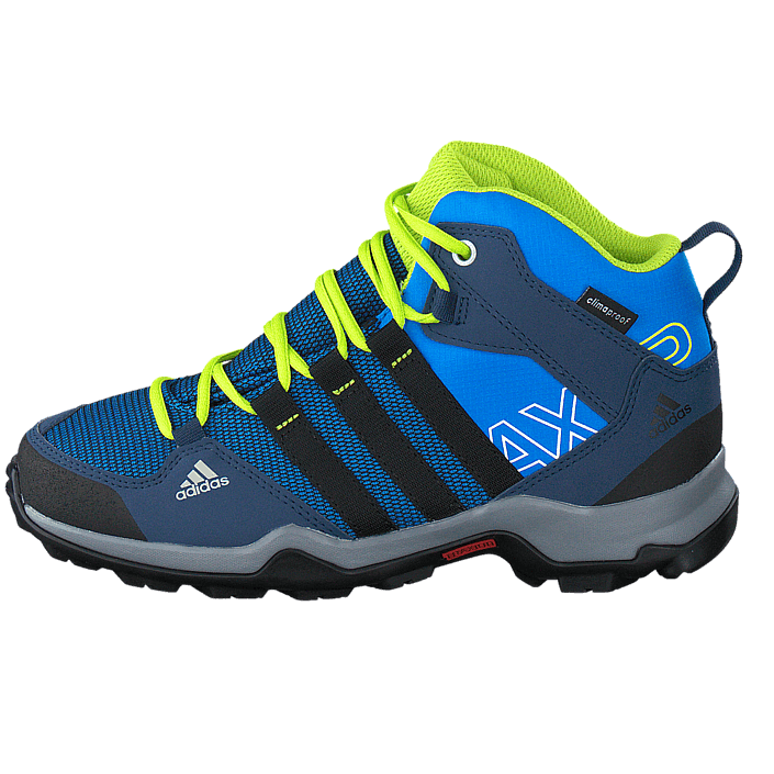 low priced 19751 8e0b0 Osta adidas Sport Performance Ax2 Mid Cp K Shock Blue Core Black ...