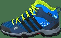 Blaue adidas Sport Performance Schuhe Europas herrlichstes