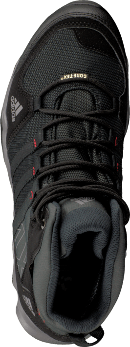 dfb9226d40001 adidas Sport Performance - Ax2 Mid Gtx Dark Shale Black Light Scarlet
