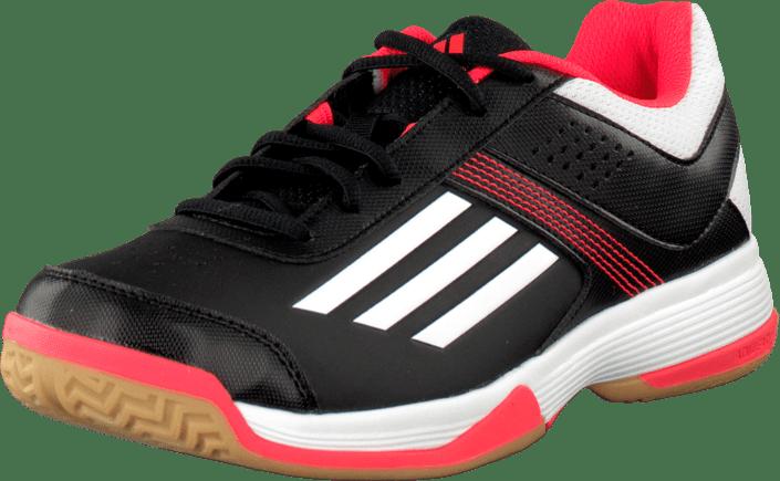 adidas Girls' FortaRun X Shoes Core BlackWhite