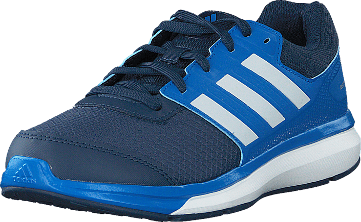 adidas Sport Performance - Response K Shock Blue/Ftwr White