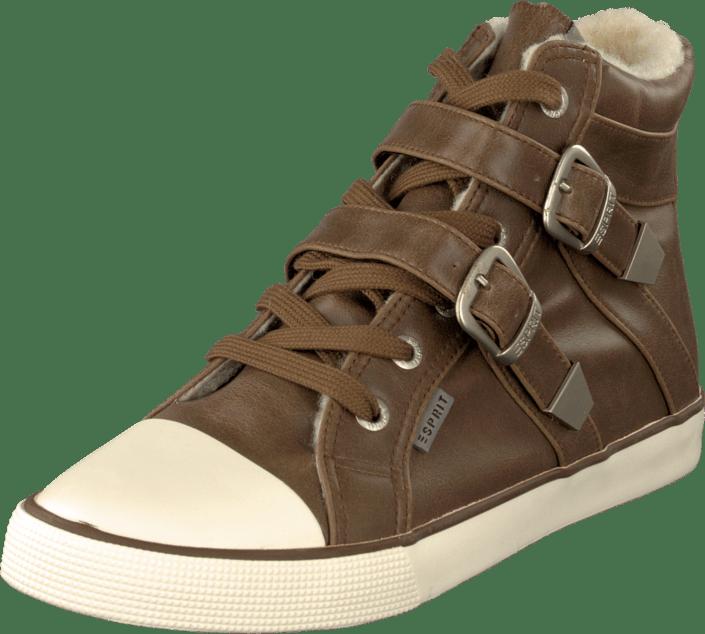 Esprit - Conny Buckle Cacao Brown