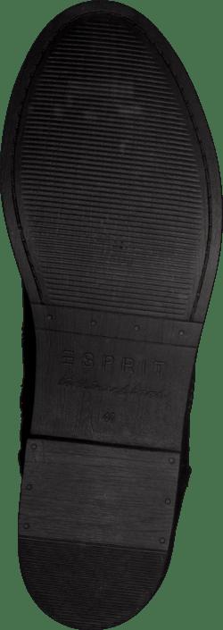 Esprit - Diamond Bootie Black