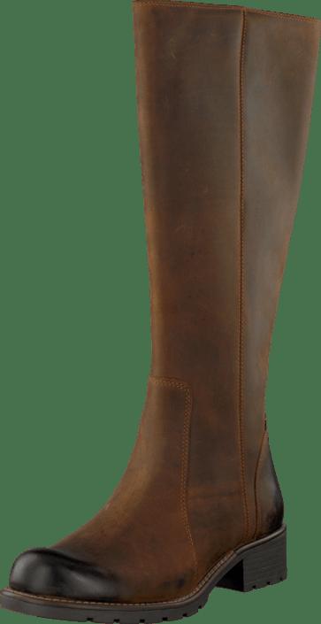 Clarks - Orinoco Eave Brown
