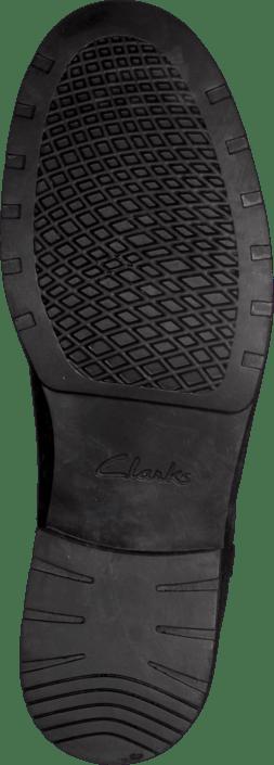 Kjøp Hot Online Sorte Boots Orinoco Sko Black Clarks xqpO1xZ