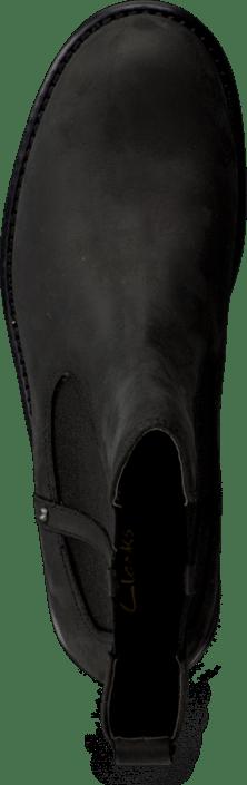 Orinoco Hot Black