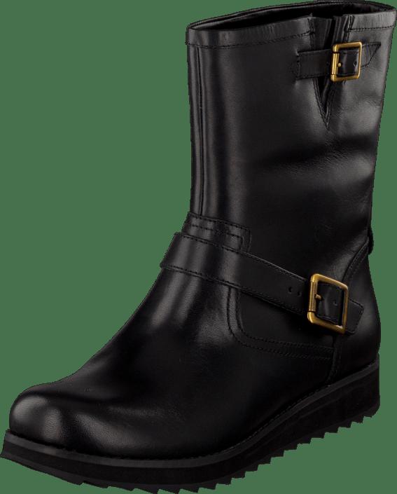 Sorte Trish Sko Kjøp Boots Minx Online Clarks Black wO4xIZxaq