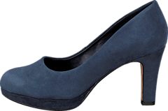 GABOR 31.260.46 riverMicrovelour | Pumps | GABOR