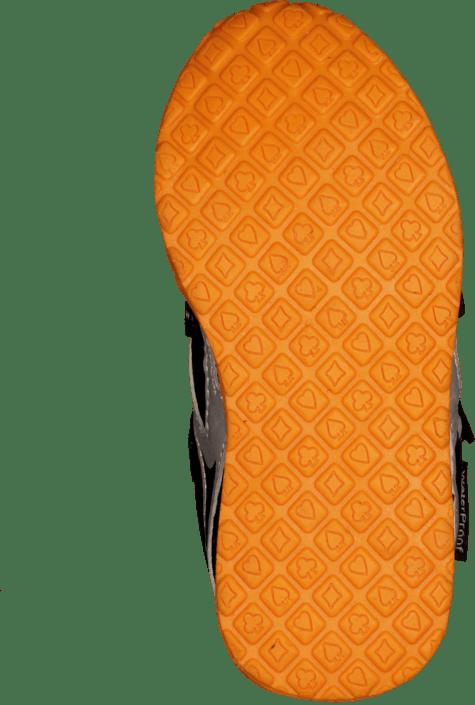 Spira Black/Orange