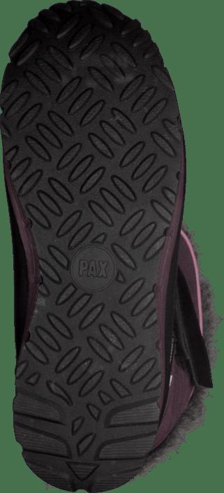 Pax - Kakisa Black/Purple