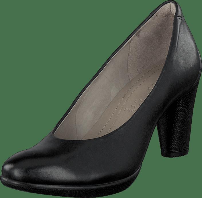 säästää tarjouskoodit kenkäkauppa SCULPTURED 75 Black
