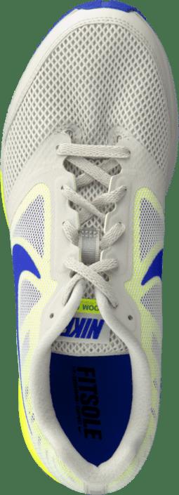 Nike - Nike Zoom Fly Light Ash Grey