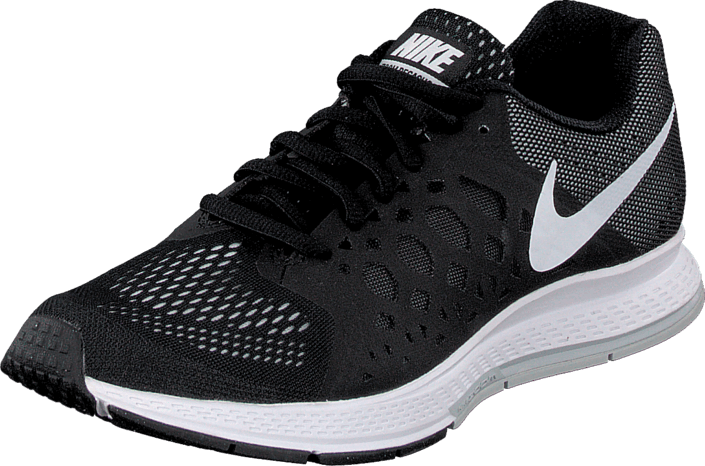 ba21da420d64a Buy Nike Nike Air Zoom Pegasus 31 Black White black Shoes Online ...
