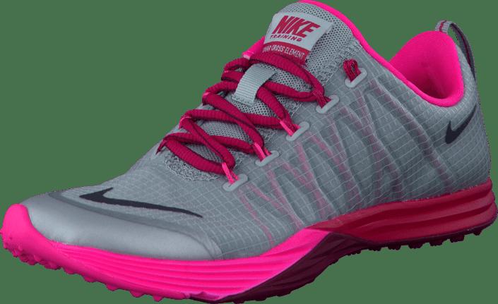 Wmns Kjøp Sko Cross dk Mgnt Rosa Element P Lunar Sneakers Gry Lt Nike Online hypr Gry rnn85